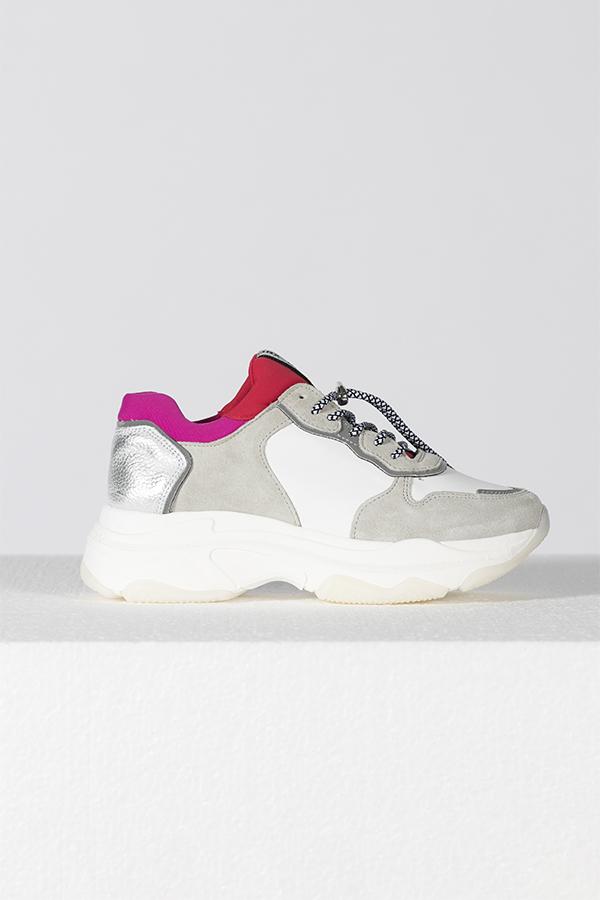Fuchsiared ⋆ Manners Sneakers Chunky Thousand Bronx E2H9IWYeD
