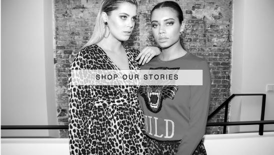 Shop Stories
