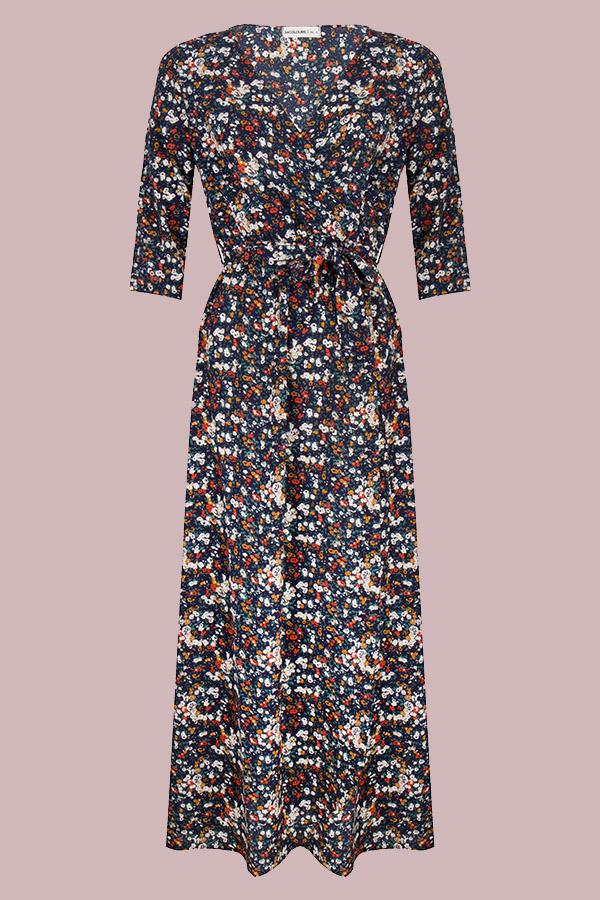 24Colours Flower Dress